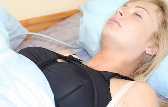 увеличение груди даша